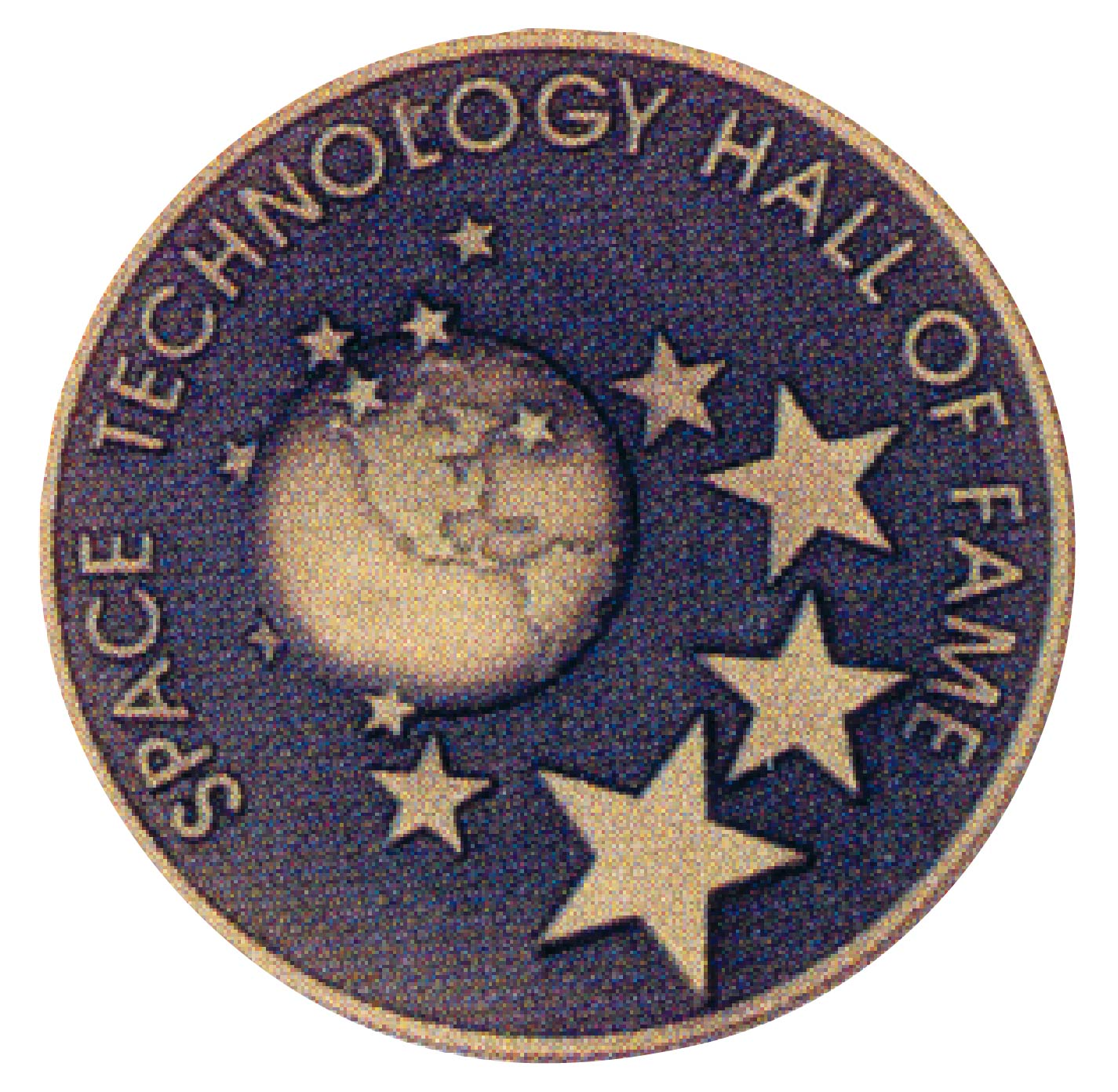 SPACE TECHNOLOGY HALL OF FAME