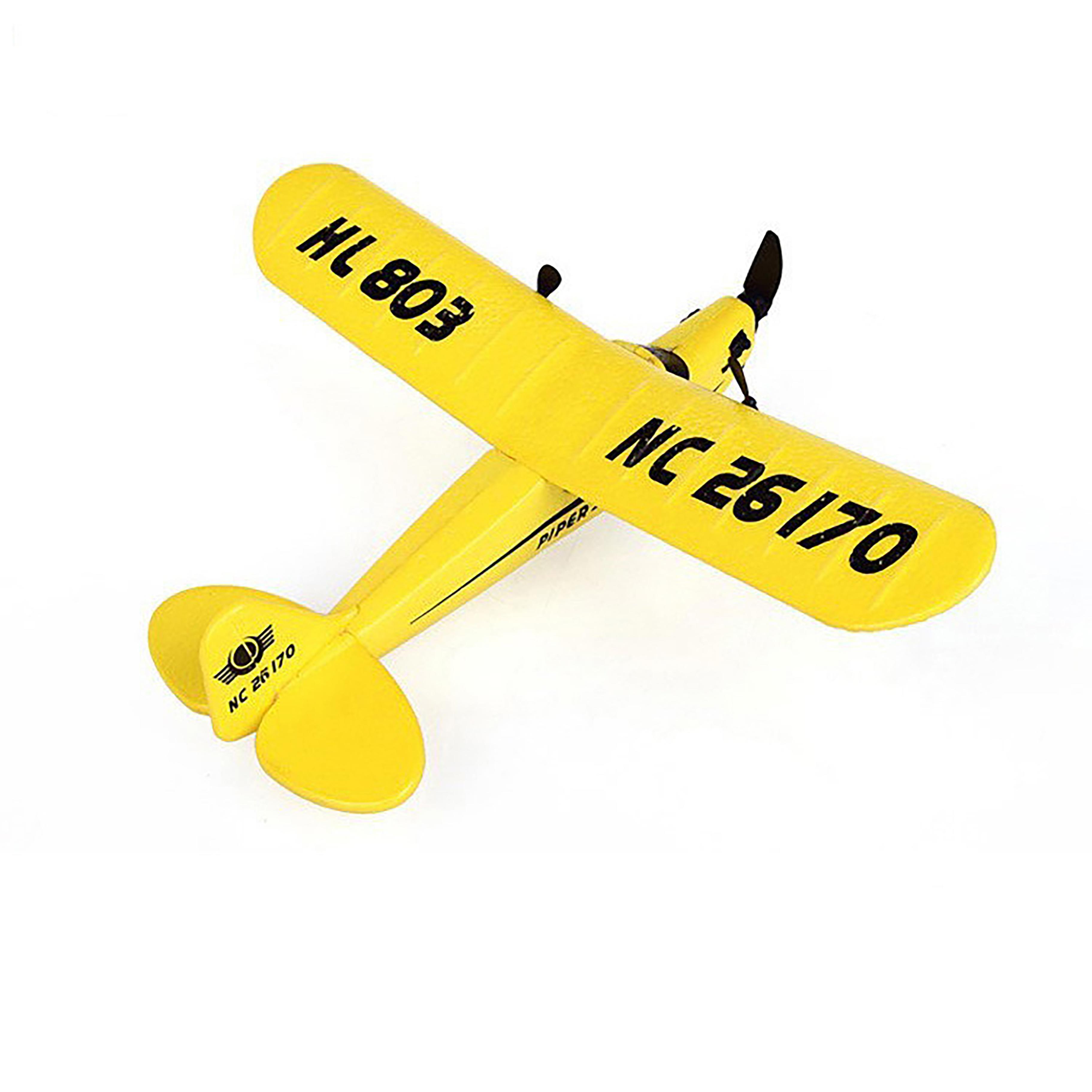 セスナ型RC飛行機ラジコン
